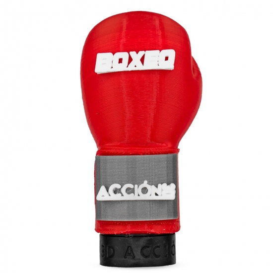 Boquilla 3DA Boxing