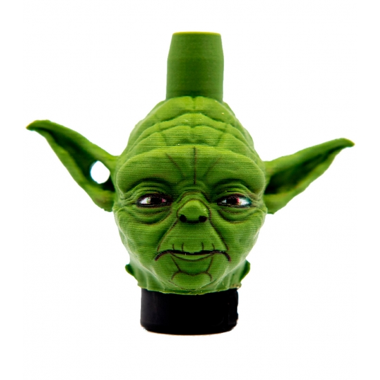 Boquilla 3DS Yoda