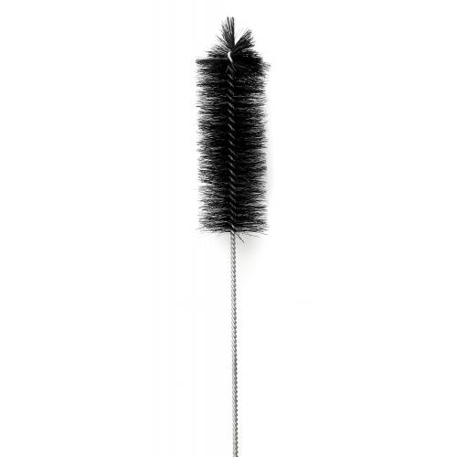 Cepillo Limpieza de Pelo Natural Negro - 55 cm