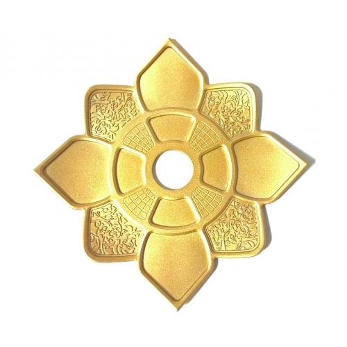 Plato RIO Tray Gold