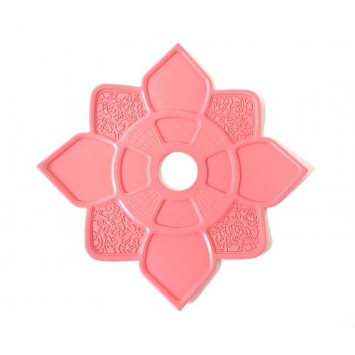 Plato RIO Tray Pink
