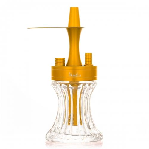 Aladin 2GO Gold