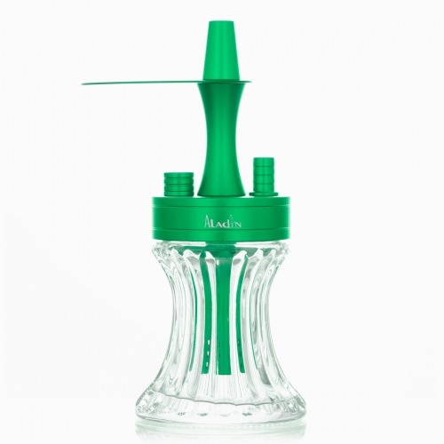 Aladin 2GO Green