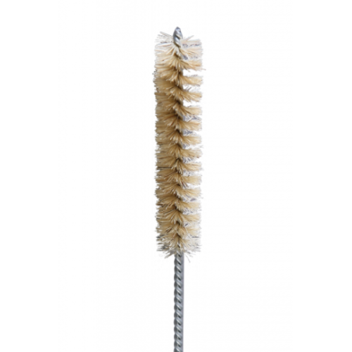 Cepillo Limpieza de Pelo Natural - 25 cm