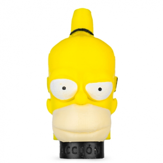 Boquilla 3DA Homer Simpson
