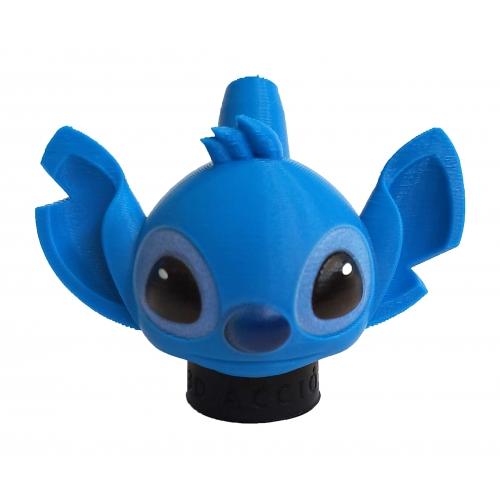Boquilla 3DA Stitch Azul