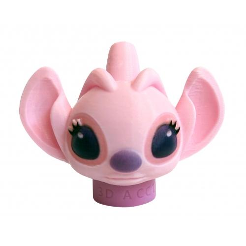 Boquilla 3DA Stitch Rosa