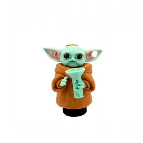 Boquilla 3DS Baby Sabio Verde
