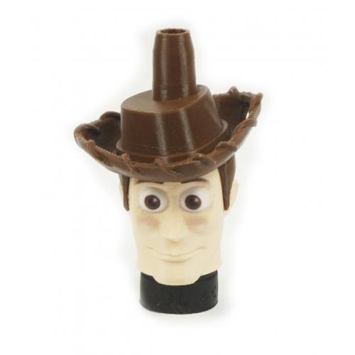 Boquilla 3DA Blow Cowboy