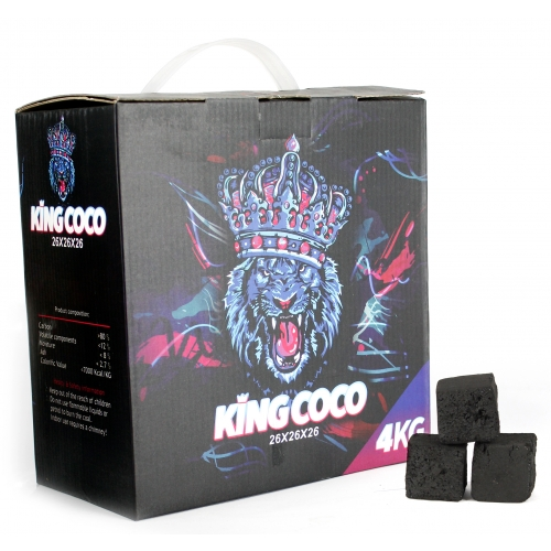 KingCoco 4Kg
