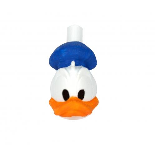 HC Tip 3D Duck