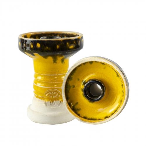 HC Twist Yellow