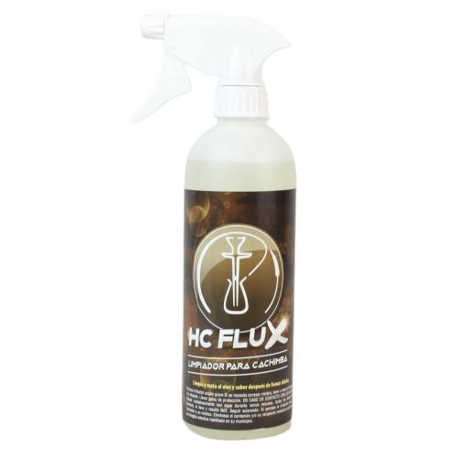 Limpiador cachimba HC Flux - 500 ml