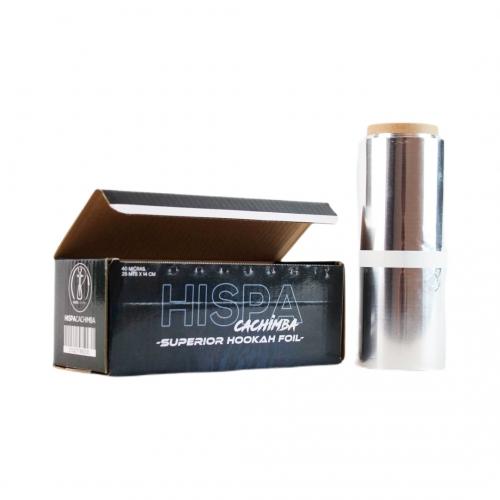 Rollo Papel Aluminio HC 40 Micras