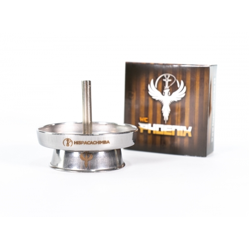 Gestor HC Phoenix V2 Silver