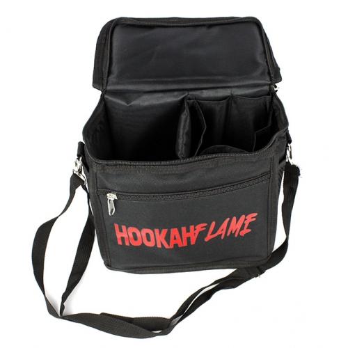 Mochila de Transporte Hookah Flame Mini Bag