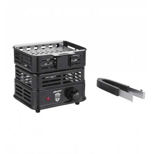 Hornillo Electrico KingCoco Furious Toaster 1000W